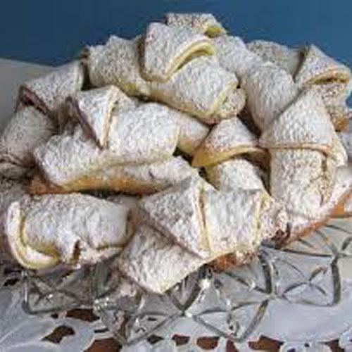 Potica-Cookies